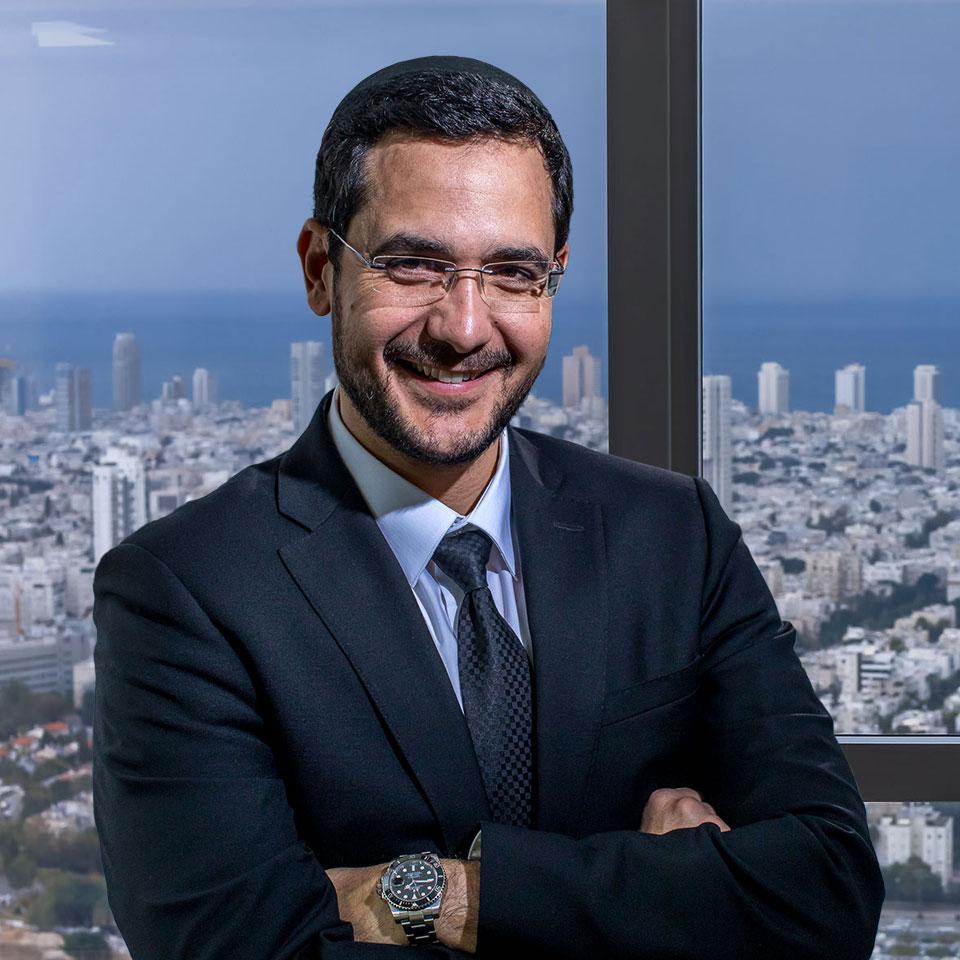יוסף רועי אטיאס - עורך דין פלילי