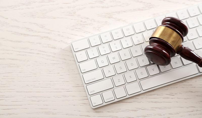 עבירות מחשב ואינטרנט