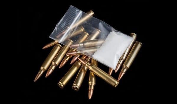 סמים בצבא