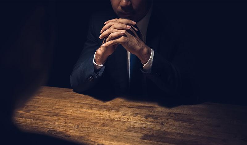 תרגילי חקירה – איך תיזהרו?